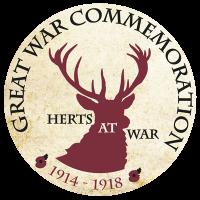 Herts at War